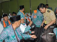 Hari Ke 6 Operasional Haji, 13 Kloter Diberangkatkan Dari Embarkasi Jakarta Bekasi
