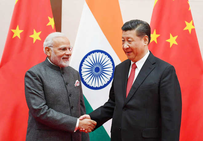 India China Sign 2 Agreements On Brahmaputra Water Data Sharing