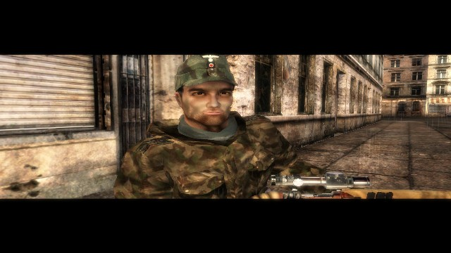 Download Sniper Elite 1 PC Games