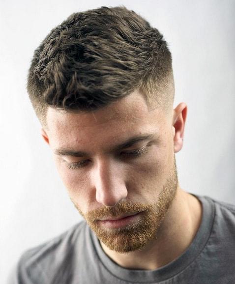 potongan rambut pendek pria 2018,gaya rambut pendek pria,model rambut pria terbaru 2018,model potongan rambut pendek pria,model potongan rambut pria keren,model rambut pria indonesia