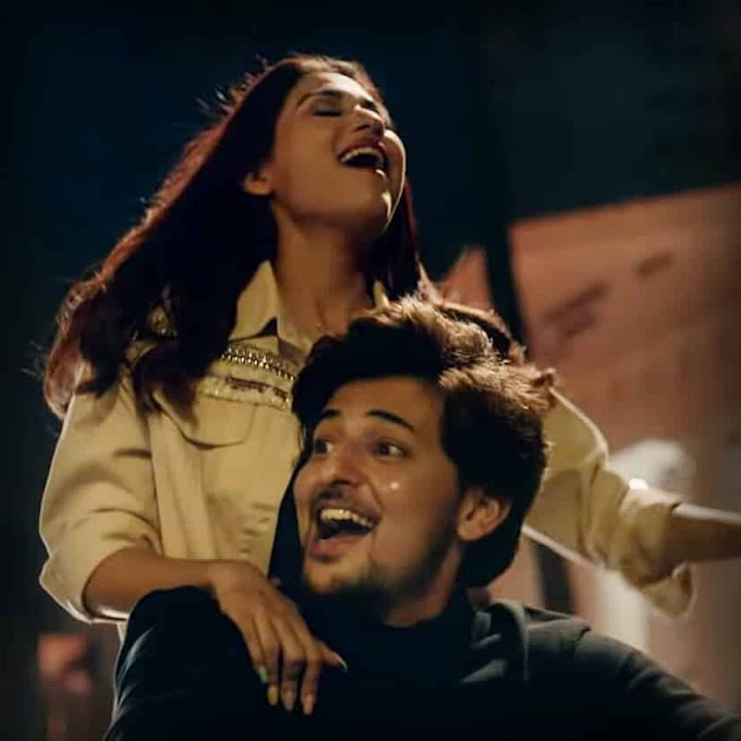 Asal Mein Song Lyrics | Darshan Raval