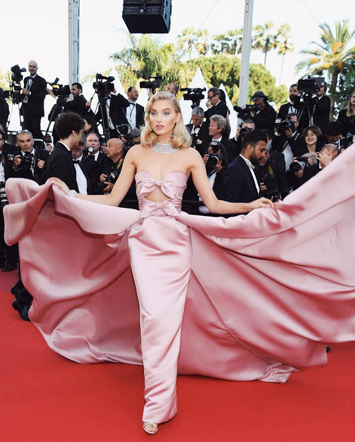 Style Inspiration: The 2018 Cannes Film Festival