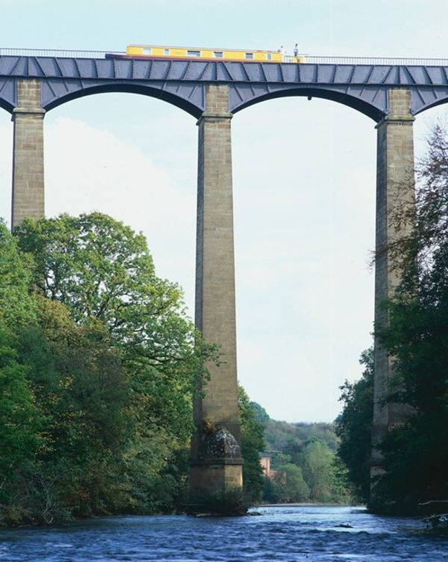 Cầu nước Pontcysyllte