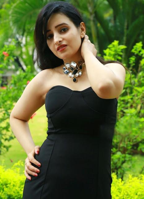 Preeti Sharma Photos