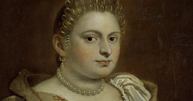 Resultado de imagen de Retrato de mujer marietta