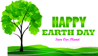 New Earth Day Greetings Images