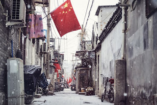 قس كنيسة صينية يُحكم عليه بالسجن لمدة أربع سنوات