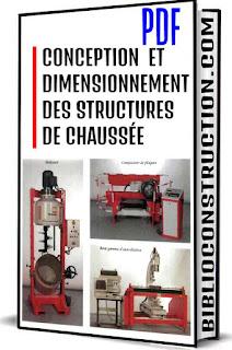 CONCEPTION  ET  DIMENSIONNEMENT  DES STRUCTURES  DE CHAUSSÉE pdf