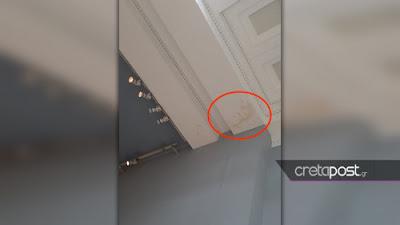 Μούχλα και υγρασία δίπλα απ' τα Γλυπτά του Παρθενώνα στο Βρετανικό Μουσείο -  Μενδώνη: «Προσβλητική εικόνα»