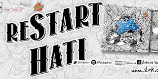 Download Lagu Slank – Restart Hati [Full Album 2015]