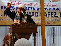 Temu Remaja Masjid Se-Kota Medan, JPRMI Diharapkan Jadikan Masjid Sentral Kegiatan
