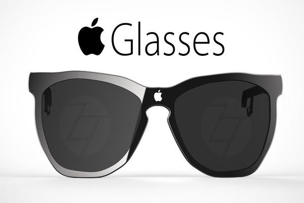 معلومات جديدة عن نظارات آبل للواقع الافتراضي