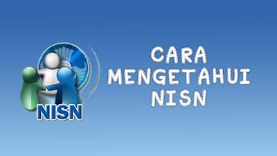 2 Cara Mengetahui NISN Terbaru Lewat Dapodik Online