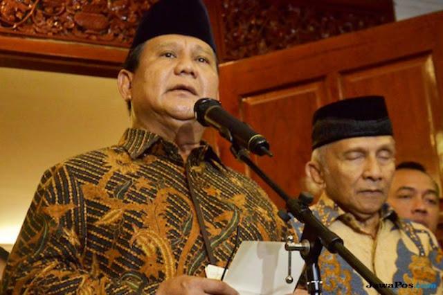 Ini Cara Agar Prabowo-Sandi Bisa Meroket Usai Kasus Ratna Sarumpaet