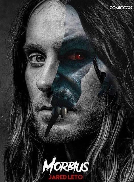 Morbius Movie Release Postponed Again!