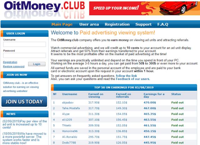 Money xyz review