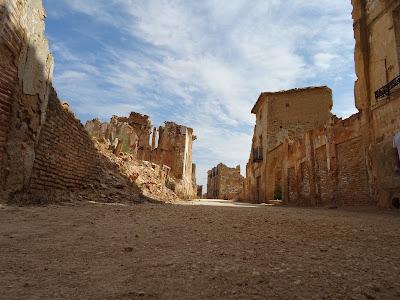 Pueblo de Belchite