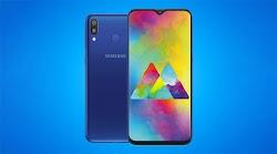 Spesifikasi dan Harga Handphone Samsung Galaxy M20 M10 Murah 2019