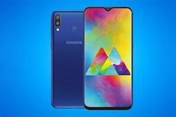 Spesifikasi dan Harga Handphone Samsung Galaxy M20 M10 Murah