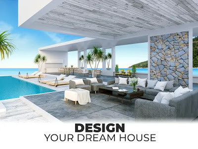 My Home Makeover (MOD, Unlimited Money) APK Download