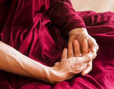 8 Benefits of Meditation