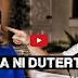 DUTERTE MATAPANG NA SINAGOT! Si Jessica Soho Sa Interview Panoorin!