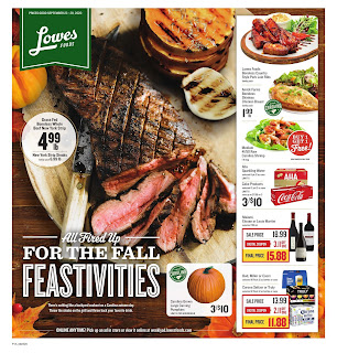 ⭐ Lowes Foods Ad 9/23/20 ⭐ Lowes Foods Weekly Ad September 23 2020
