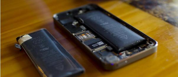 Cara Mengatasi Baterai Melembung HP Sering mati sendiri