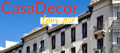 edificio CasaDecor 2018