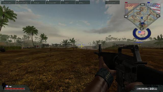 Imagem do Battlefield: Vietnam