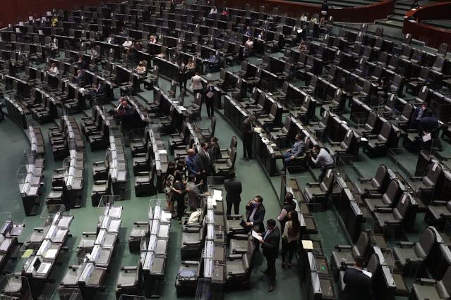 La Cámara de Diputados aprueba, en lo general, dictamen que regula la subcontratación laboral