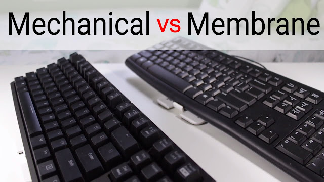 Mechanical Keyboard vs Regular Keyboard: Which One is Better for Gaming