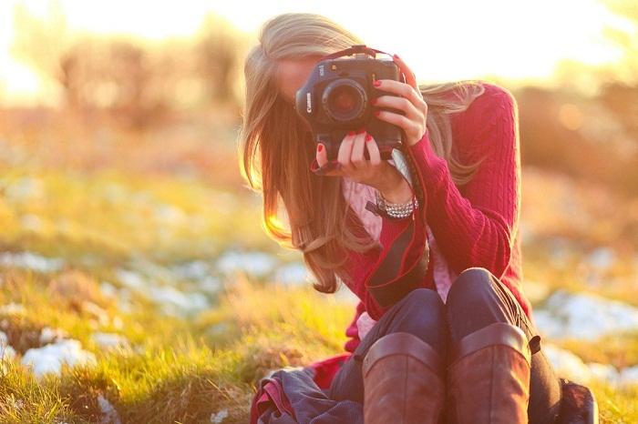 'Photographer' chuyên nghiệp nhất 12 chòm sao