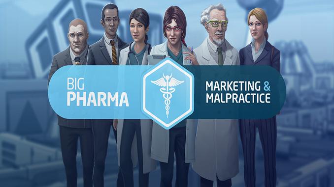 Big Pharma: Marketing and Malpractice