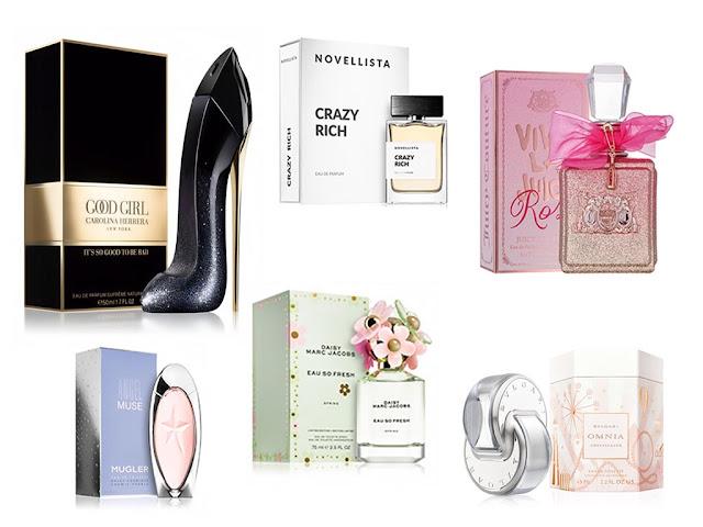 Женские парфюмы в интернет-магазине Notino