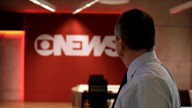 Crise de audiência na Globo já atinge o canal fechado GloboNews pelo 4° mês seguido