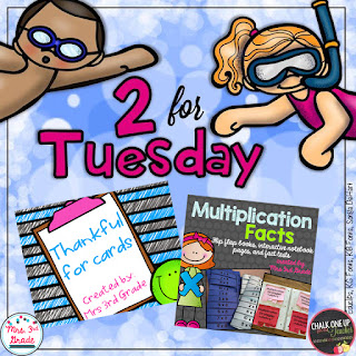 Check out these awesome two products for 20% off on Tuesday June 14!