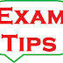 5 Tips for Competitive Exam Preparation