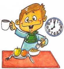que debe contener un desayuno saludable daypo