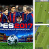 Game Pro Evolution Soccer 2017
