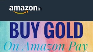 Amazon Gold Vault - Transfer Amazon Pay Balance to Bank Free