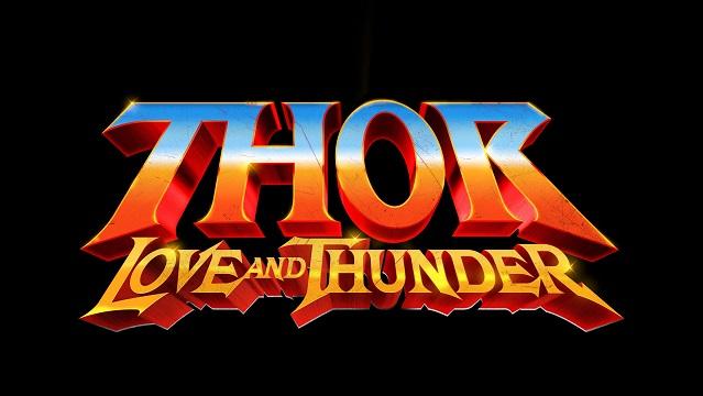 Thor: Love and Thunder/Marvel/Reprodução