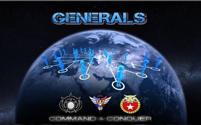 Generals zero hour online