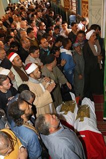 جنازة الشهيد البطل محمد عمرو البدرى. |باذن الله تعالى_|شهداء الوطن
