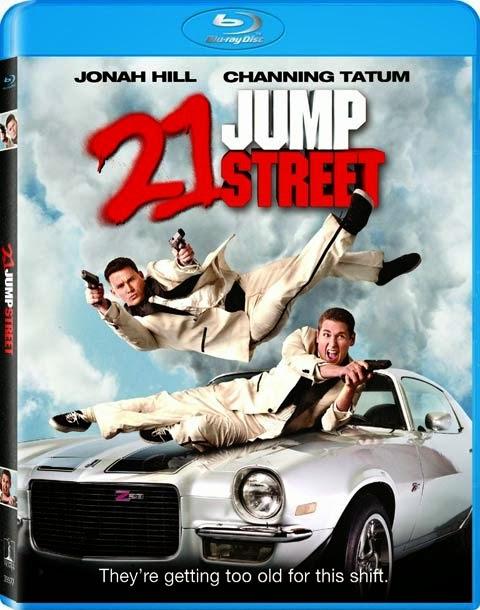 21 Jump Street 2012 English 480p 300MB BRRip ESub