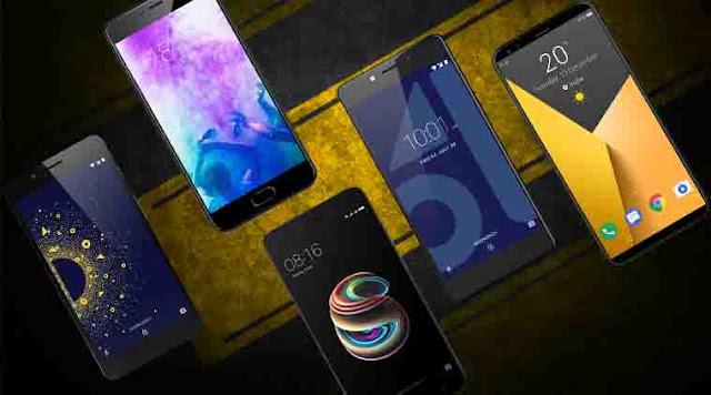 Best Budget Smartphones 2019 Under 10000