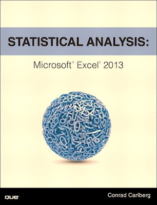 [FREE EBOOK]Statistical Analysis: Microsoft Excel 2013 by Conrad Carlberg