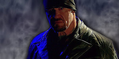 The Undertaker On What He Thought Of WCW Wrestlers Coming To WWE