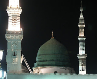 Sikap Seorang Muslim Terhadap Penghinaan Kepada Rasulullah Shallallahu 'alaihi wasallam