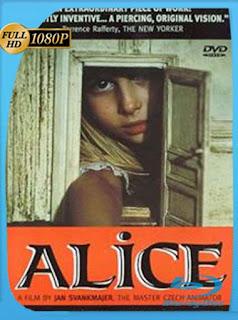 Alice (1988) HD [1080p] Latino [GoogleDrive] SilvestreHD